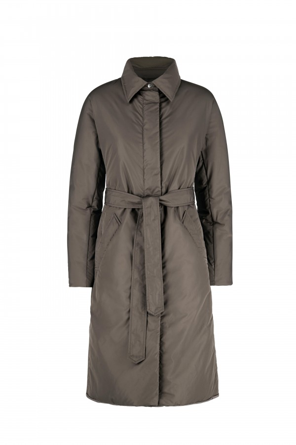 Trench donna reversibile...