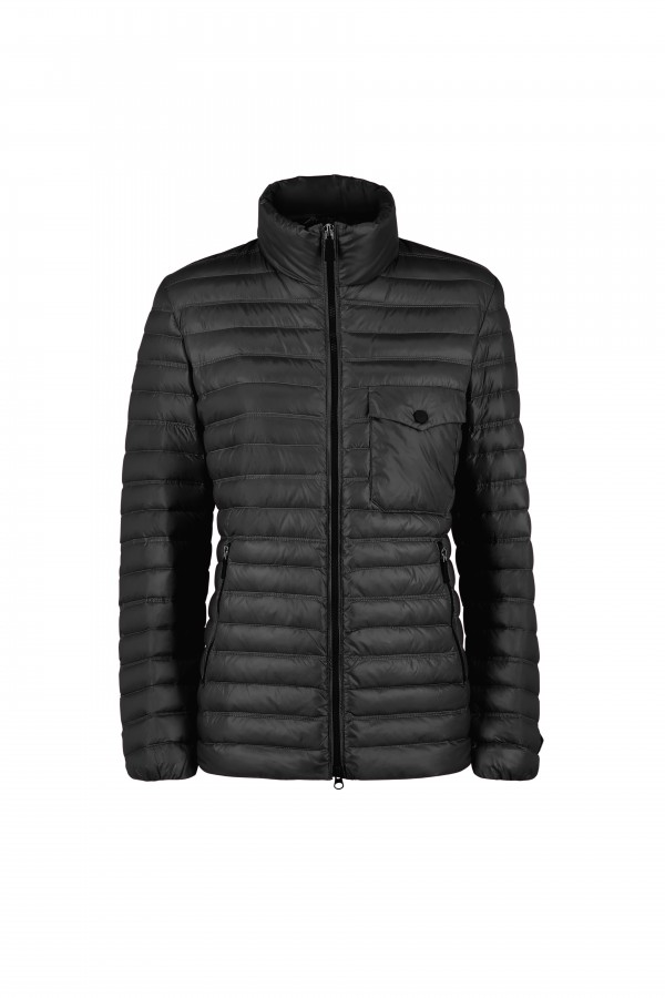 Down jacket for woman